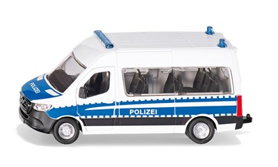 Mercedes-Benz Sprinter Bundespolizei