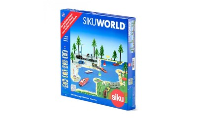 Siku World Wasserwege