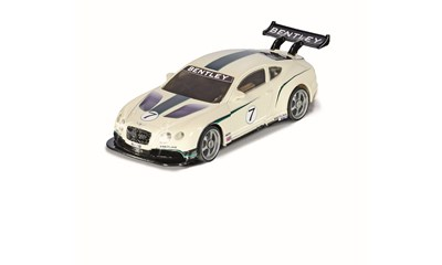 Siku Racing Bentley Cont.GT3 Set mit FM