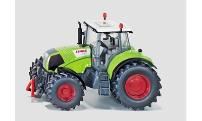 Claas Axion 850 Set FM
